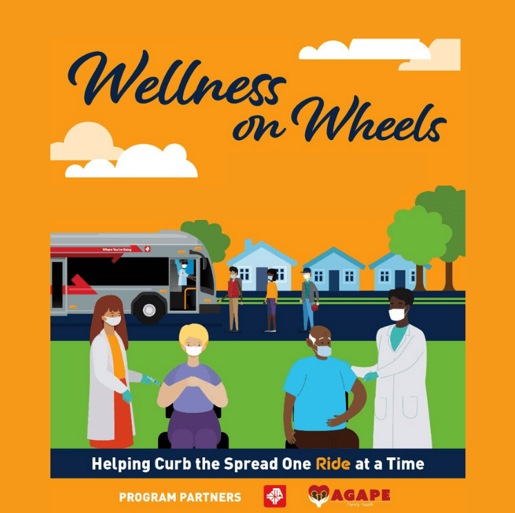 agape wellness on wheels