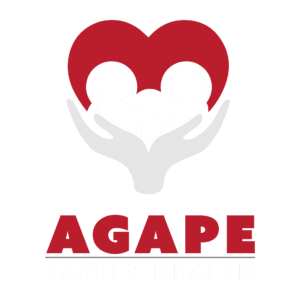 agape family health